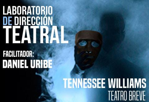 Laboratorio de Dirección Teatral