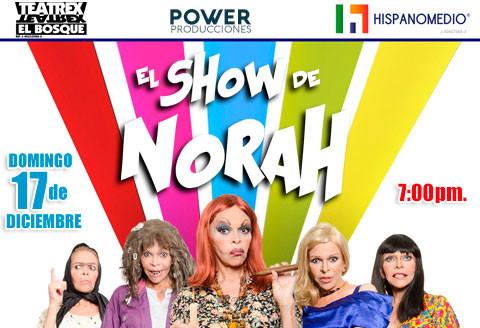 El Show de Norah